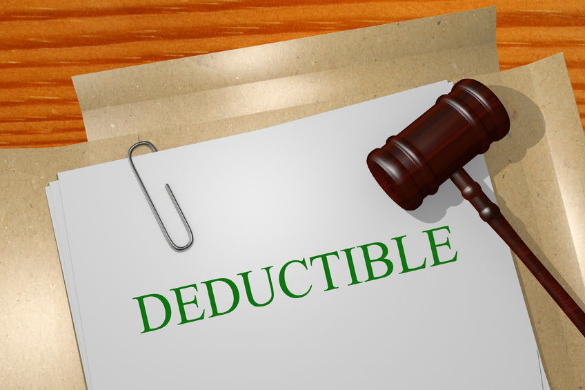 Deductible Court