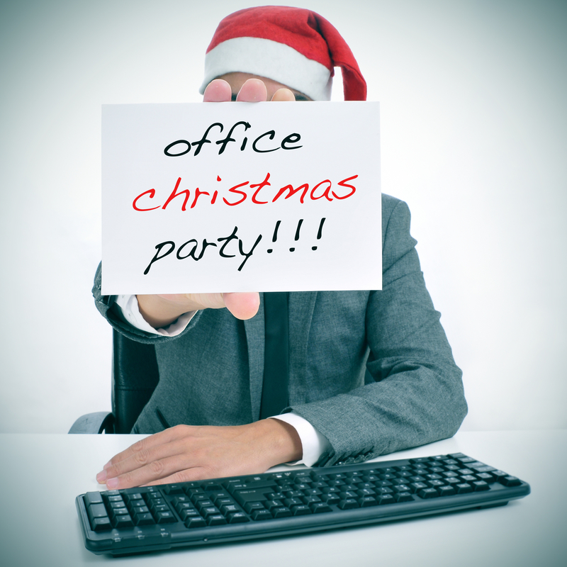 dreamstime s 47204252 Office X mas Party